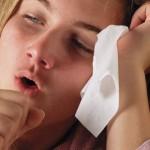 Влажный кашель у взрослых