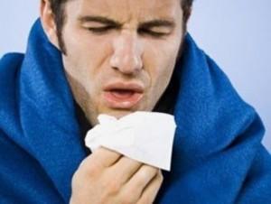 Длительный кашель с мокротой
