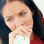 Мокрый кашель без температуры