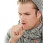 Сильный сухой кашель без температуры