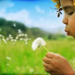 Симптомы аллергического кашля у детей