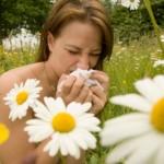 Аллергический бронхит. Причины, симптомы, лечение.
