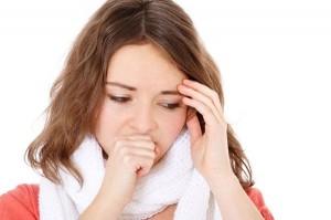 Лекарство от влажного кашля