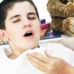 Лекарство от кашля с мокротой