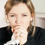 Лечение застарелого кашля
