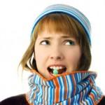 Отхаркивающие средства при сухом кашле