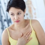 Сухой непрекращающийся кашель