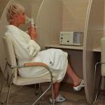 Физиотерапия при бронхите