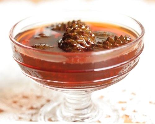 Рецепты из еловых шишек