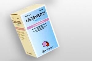 Сироп «кленбутерол» от кашля