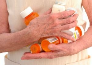 Бронхиальная астма у пожилых