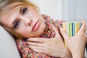 Воспаление гортани лечение
