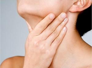 Воспаление гортани симптомы