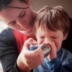 Неконтролируемая бронхиальная астма