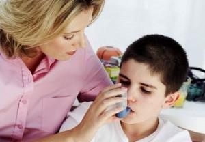 Симптомы астматического бронхита