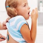Как лечить бронхит у детей?